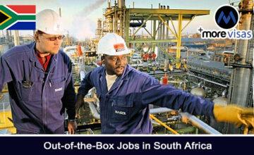 Engineering Jobs In canada
